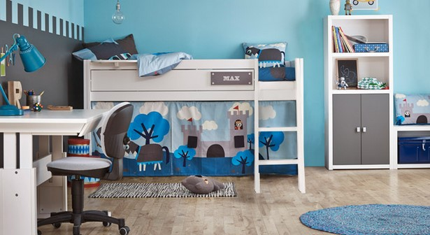 jungen kinderzimmer einrichten. Black Bedroom Furniture Sets. Home Design Ideas
