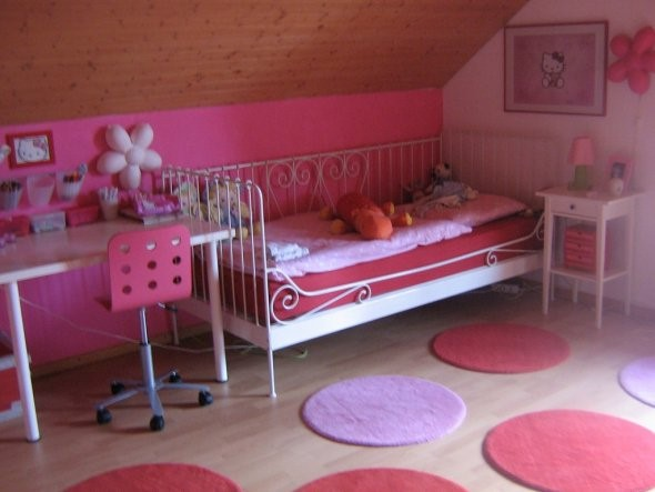 kinderzimmer 5 j hrige. Black Bedroom Furniture Sets. Home Design Ideas