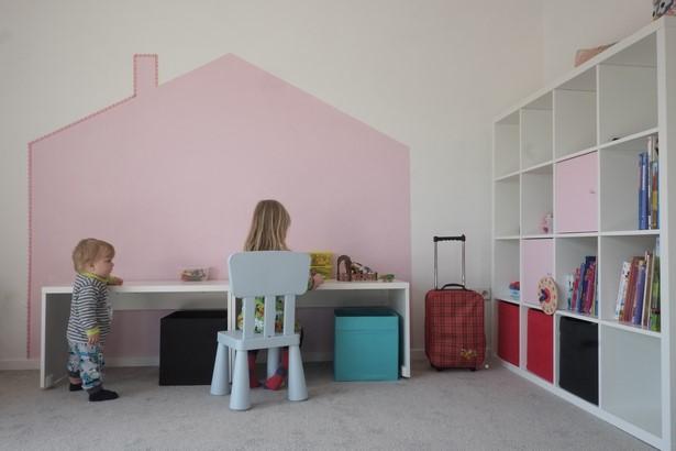kinderzimmer 5 j hrige. Black Bedroom Furniture Sets. Home Design Ideas