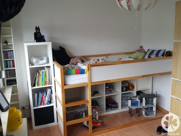 Kinderzimmer ab 3 jahren - Fussball kinderzimmer ideen ...
