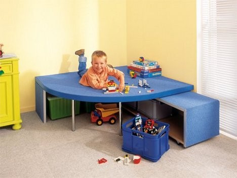 kinderzimmer bauen. Black Bedroom Furniture Sets. Home Design Ideas