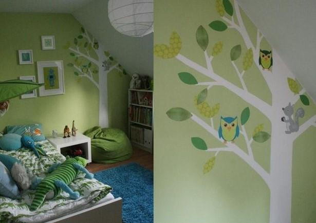 Kinderzimmer dekoration jungen for Kinderzimmer dekoration