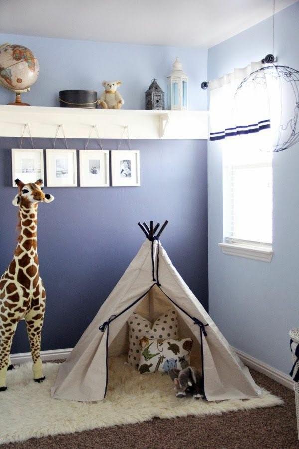 kinderzimmer farbe wand. Black Bedroom Furniture Sets. Home Design Ideas