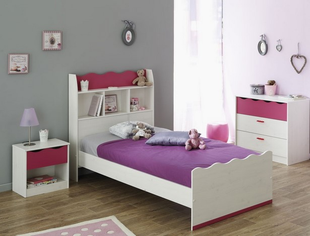 kinderzimmer f r 2 m dchen. Black Bedroom Furniture Sets. Home Design Ideas