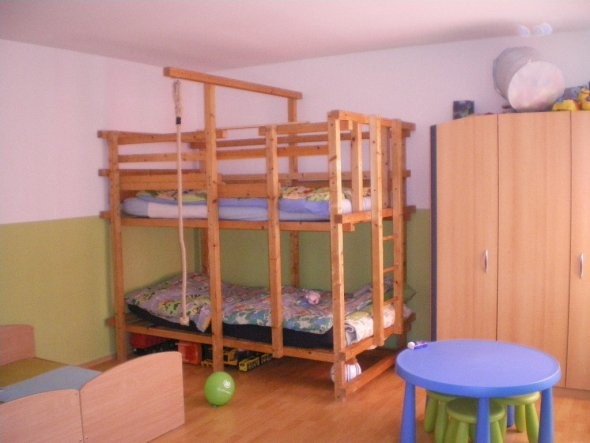 Kinderzimmer f r 3 kinder - Kinderzimmer fur 2 kinder ...