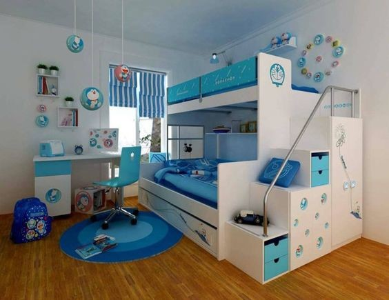 kinderzimmer junge kinderzimmer jungs kinderzimmer gestalten 8. Black Bedroom Furniture Sets. Home Design Ideas