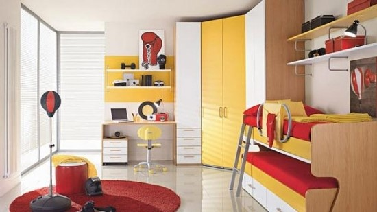 Kinderzimmer Für Zwei kinderzimmer für zwei gestalten