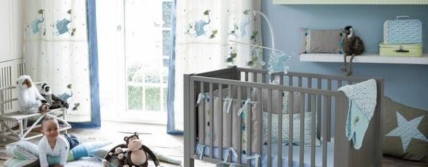 Kinderzimmer Gestalten Beispiele Jungen
