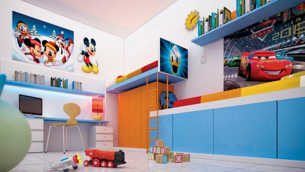 kinderzimmer gestalten beispiele jungen. Black Bedroom Furniture Sets. Home Design Ideas