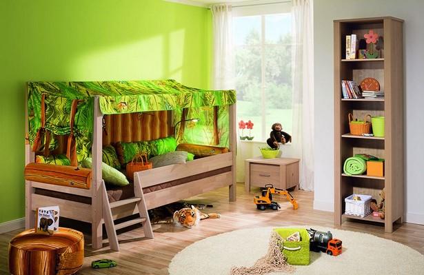 15 Einrichtungsideen Fur Dschungel Kinderzimmer Und Safari Deko YouTube