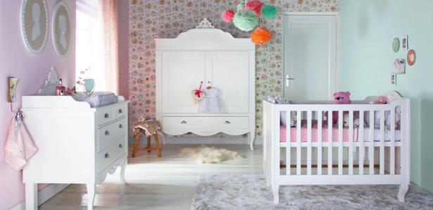 Kinderzimmer gestaltungstipps for Ideen fur babyzimmer