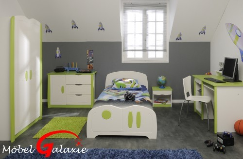 kinderzimmer streichen f r jungen. Black Bedroom Furniture Sets. Home Design Ideas