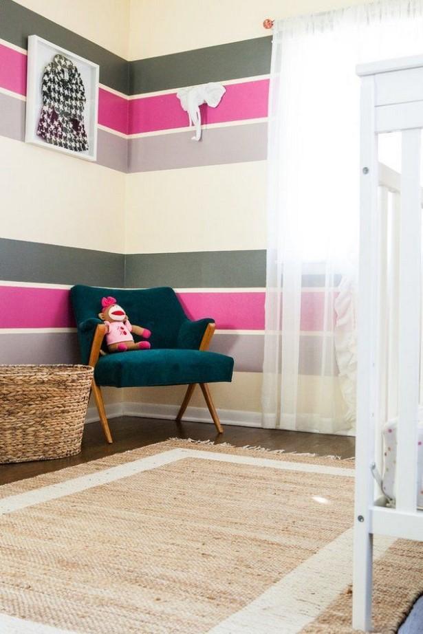Kinderzimmer streichen ideen junge for Ideen kinderzimmer streichen