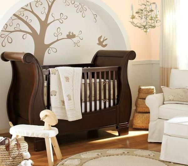 Kreative babyzimmer for Babyzimmer gestalten kreative ideen