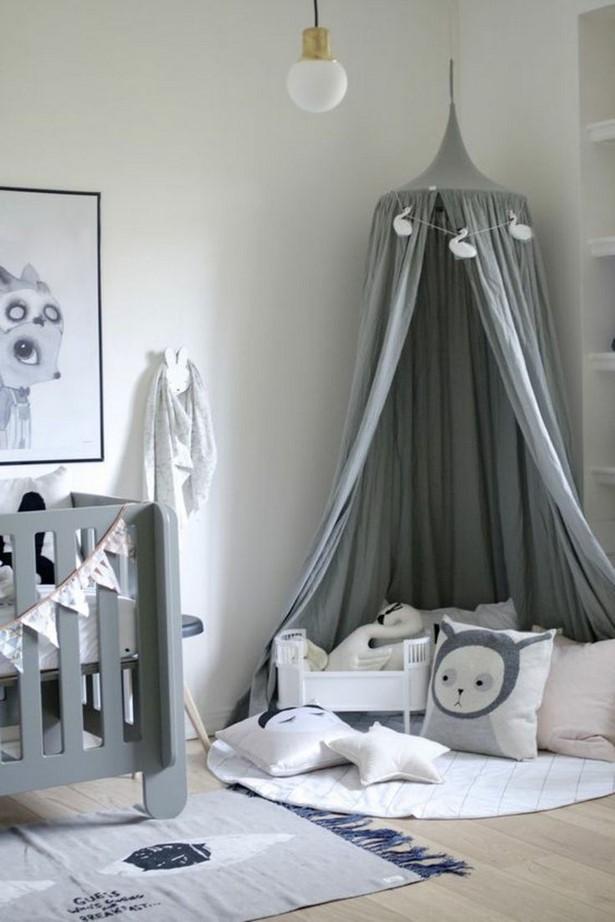 Kuschelecke Kinderzimmer Kleinkinder