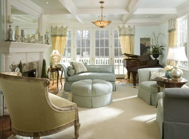 Möbel wohnzimmer landhausstil