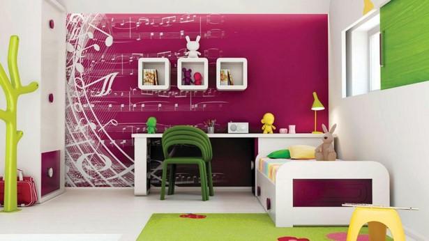 m dchenzimmer wandgestaltung. Black Bedroom Furniture Sets. Home Design Ideas