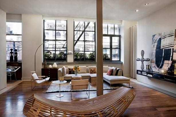 Moderne Wohnzimmer Deko Ideen