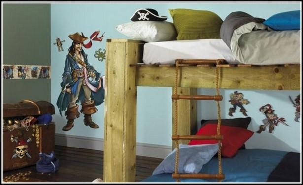 Kinderzimmer Pirat Gestalten piraten kinderzimmer deko