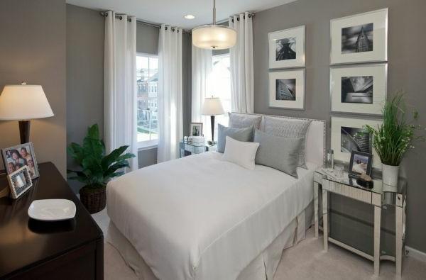 Sch ner wohnen gardinen schlafzimmer for Gardinen im schlafzimmer
