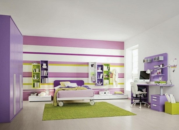 streich ideen kinderzimmer. Black Bedroom Furniture Sets. Home Design Ideas