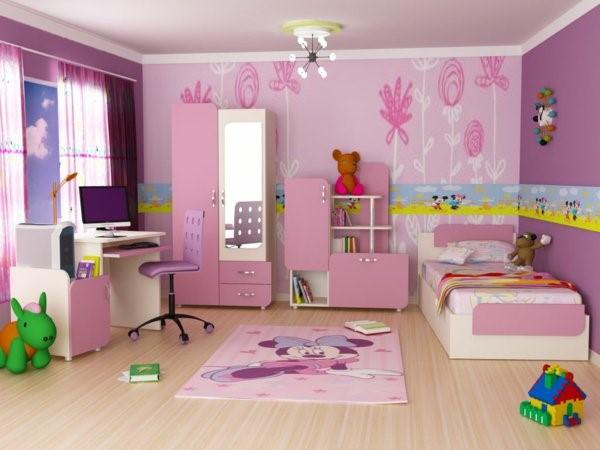 Streich ideen kinderzimmer - Streich ideen schlafzimmer ...