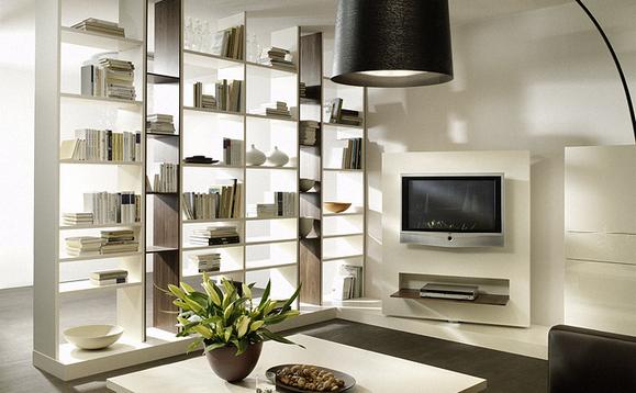 Trennwand wohnzimmer esszimmer for Wohnzimmer und esszimmer
