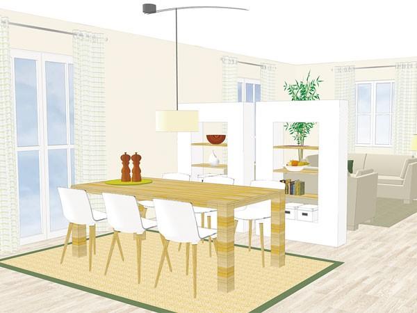 trennwand wohnzimmer esszimmer wohndesign und einrichtungs ideen. Black Bedroom Furniture Sets. Home Design Ideas