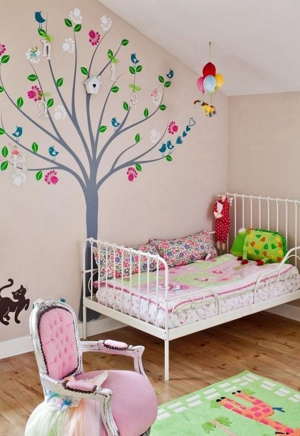 Wandfarbe babyzimmer ideen