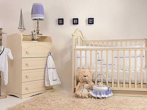 wandfarbe f r babyzimmer. Black Bedroom Furniture Sets. Home Design Ideas