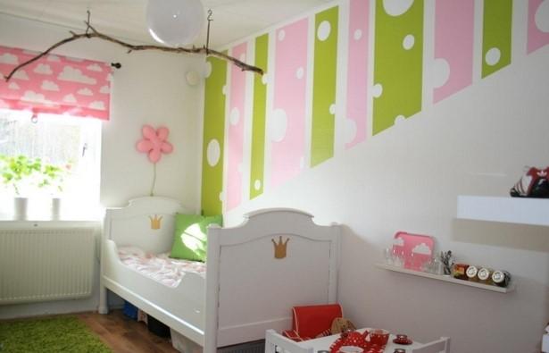 wandfarbe kinderzimmer beispiel. Black Bedroom Furniture Sets. Home Design Ideas