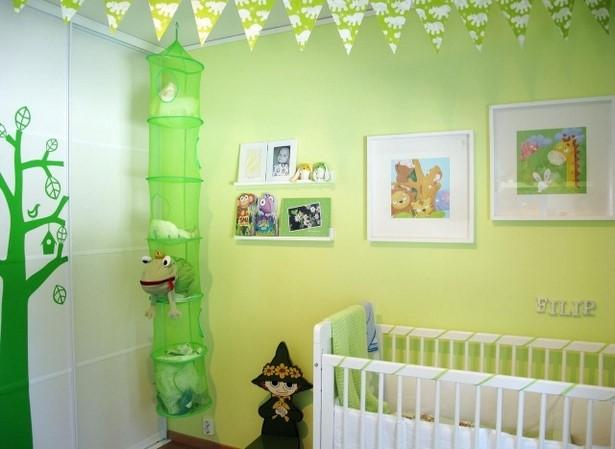 wandfarben kinderzimmer ideen. Black Bedroom Furniture Sets. Home Design Ideas
