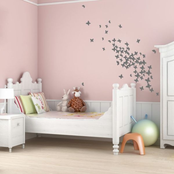 welche wandfarbe f r kinderzimmer. Black Bedroom Furniture Sets. Home Design Ideas