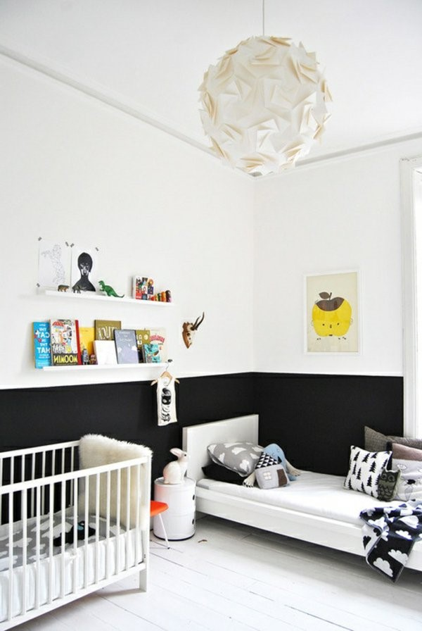 w nde streichen ideen kinderzimmer wohndesign m bel ideen. Black Bedroom Furniture Sets. Home Design Ideas