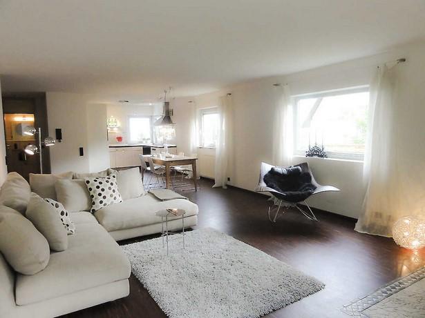 Wohn essbereich gestalten - Wohnzimmer neu einrichten ...