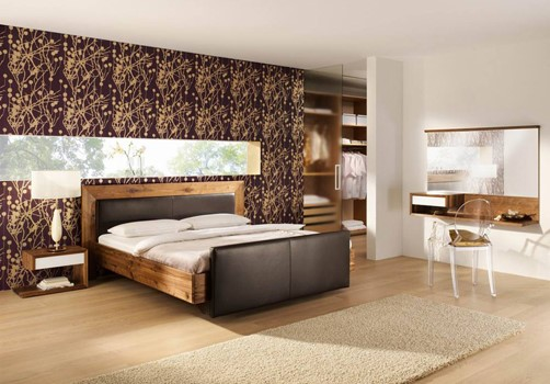 wohndesign schlafzimmer. Black Bedroom Furniture Sets. Home Design Ideas