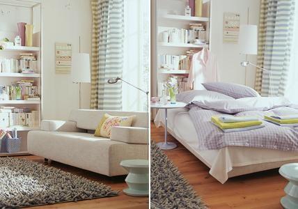 wohnideen b ro und g stezimmer. Black Bedroom Furniture Sets. Home Design Ideas