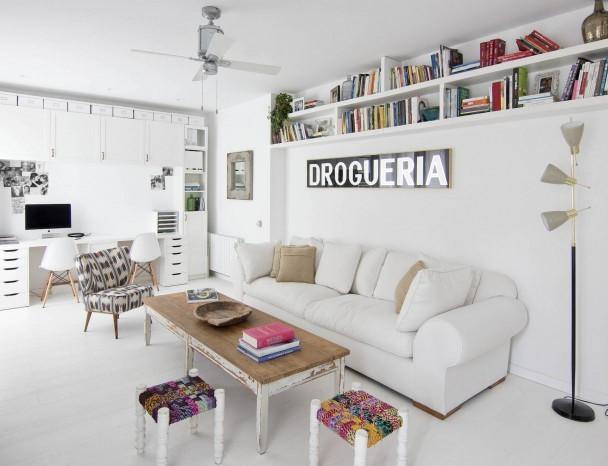 Wohnung einrichten inspiration