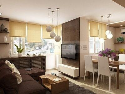 wohnungseinrichtung ideen farben. Black Bedroom Furniture Sets. Home Design Ideas