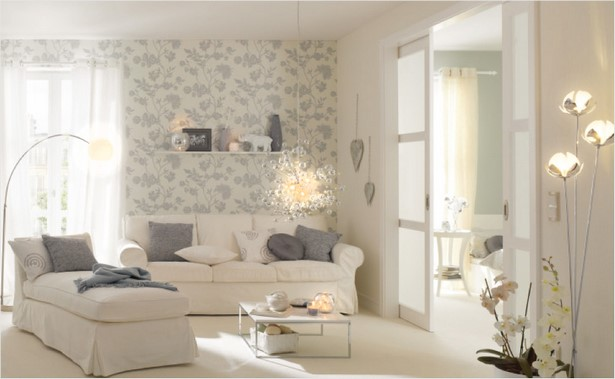 Wohnzimmer Accessoires Bringen Leben Ins Zimmer