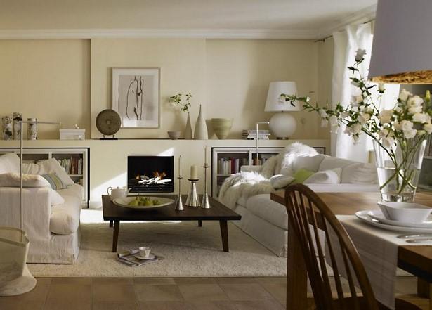 wohnzimmer im landhausstil gestalten. Black Bedroom Furniture Sets. Home Design Ideas