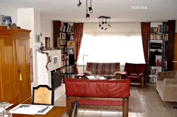 wohnzimmer reihenhaus einrichten. Black Bedroom Furniture Sets. Home Design Ideas