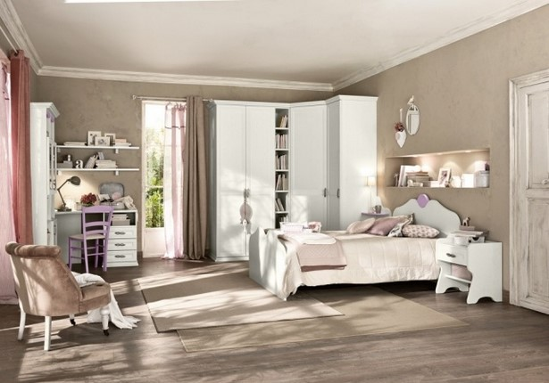 Zimmergestaltung jugendzimmer ideen for Tipps zur zimmergestaltung