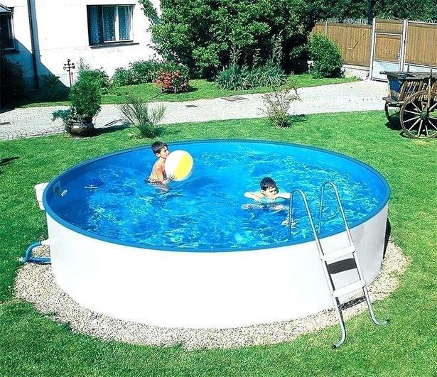 Garten Pool Ideen