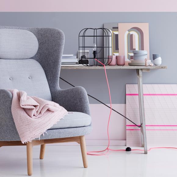 Schlafzimmer Wände Farbig Gestalten: Wände Farbig Gestalten Tipps