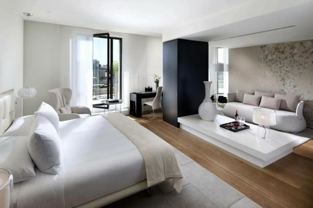 1 zimmer wohnung sch n einrichten. Black Bedroom Furniture Sets. Home Design Ideas