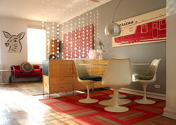 apartment einrichten ideen. Black Bedroom Furniture Sets. Home Design Ideas