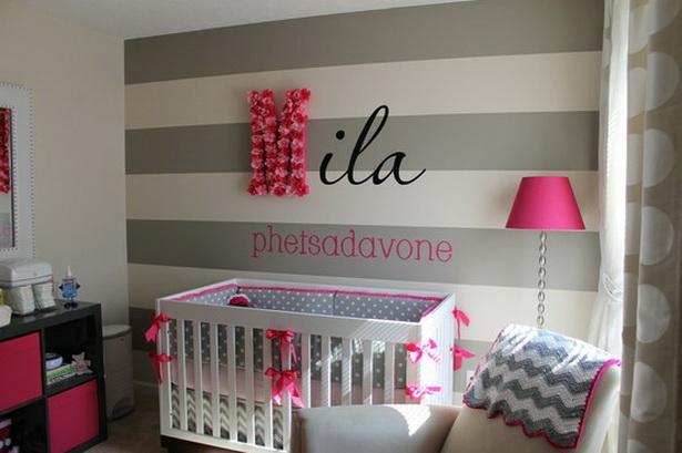 Glass Door Media Cabinet Ikea ~ Babyzimmer gestalten mit kreativen Deko Ideen  Schlafzimmer  24 30