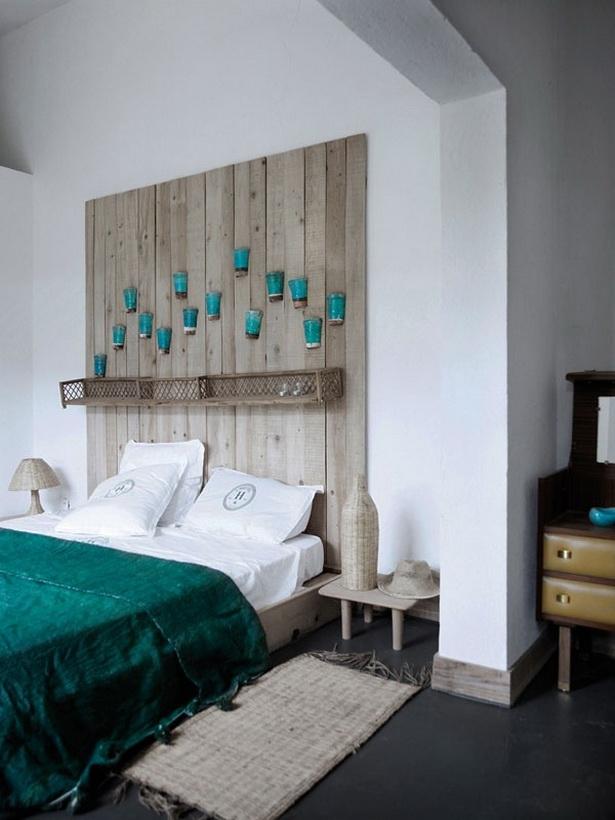 Deko Ideen Schlafzimmer Wand | Haus Design Ideen