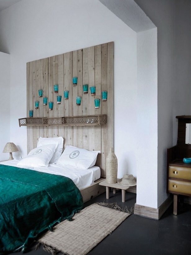 deko ideen schlafzimmer wand. Black Bedroom Furniture Sets. Home Design Ideas